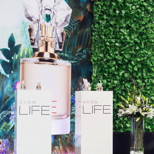 Konferencja AVON – Żyj pięknie - Sensorium