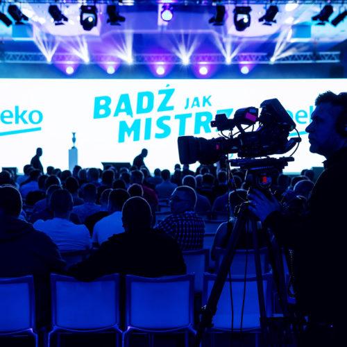 Konferencja produktowa BEKO – dla 500 gości