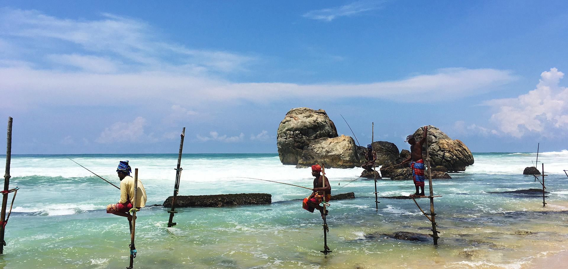 Sri Lanka Adventure (ocean) - wyjazd nagrodowy