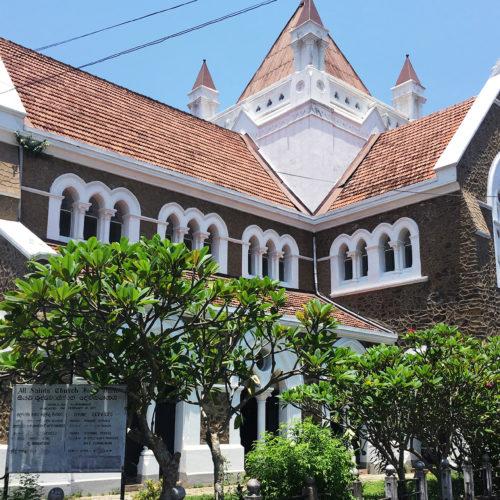 Sri Lanka Adventure (All Saints Church) - wyjazd nagrodowy