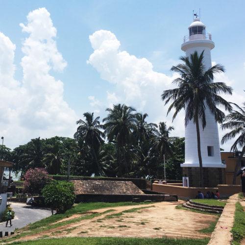 Sri Lanka Adventure (latarnia) - wyjazd nagrodowy